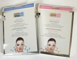 Global Beauty Care 2 COLLAGEN & 2 RETINOL Spa Treatment Mask