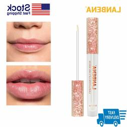 4.5ml LANBENA Moisturizing Lips Care Plumper Serum Mask Prom