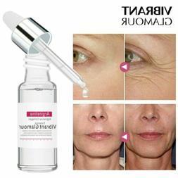 VIBRANT GLAMOUR Argireline Collagen Peptides Face Serum Anti
