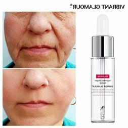 VIBRANT GLAMOUR Argireline Collagen Peptides Face Serum Crea