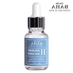 Facial Serum 100% Pure Hyaluronic Acid Face Anti Wrinkles Cr