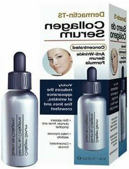 Dermactin-TS Anti-Wrinkle Skin Serum Collagen 1oz PK6