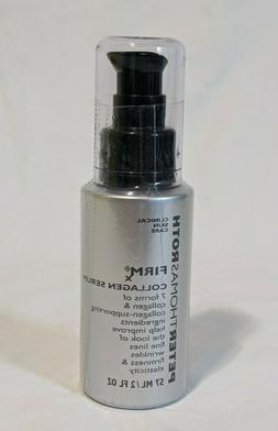 firmx collagen serum anti aging lines wrinkles