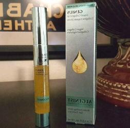 ALGENIST Genius Liquid Collagen LIP Serum 0.34 OZ FULL SIZE
