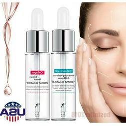Hyaluronic Acid Apeptide Collagen Serum Anti Aging Wrinkle M