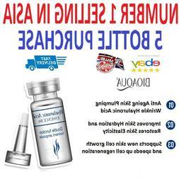 Hyaluronic Acid Liquid Anti-Aging Wrinkle Collagen Bioaqua M