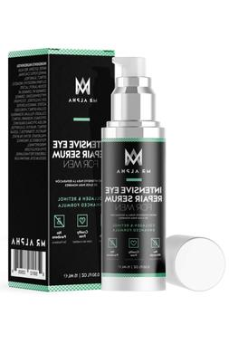 MR ALPHA Intensive Eye Repair Serum, 15 mL - Eye Cream with