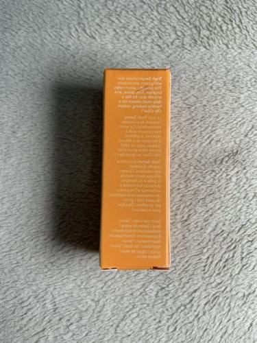 1 HENRIKSEN Serum Collagen Boosted .25 oz / 7 mL Travel
