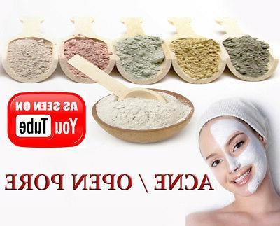 acne blemish scar blackhead remover mask collagen