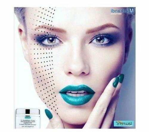 ❤ Anti Wrinkle With Acid and Vitamin E-2 ❤