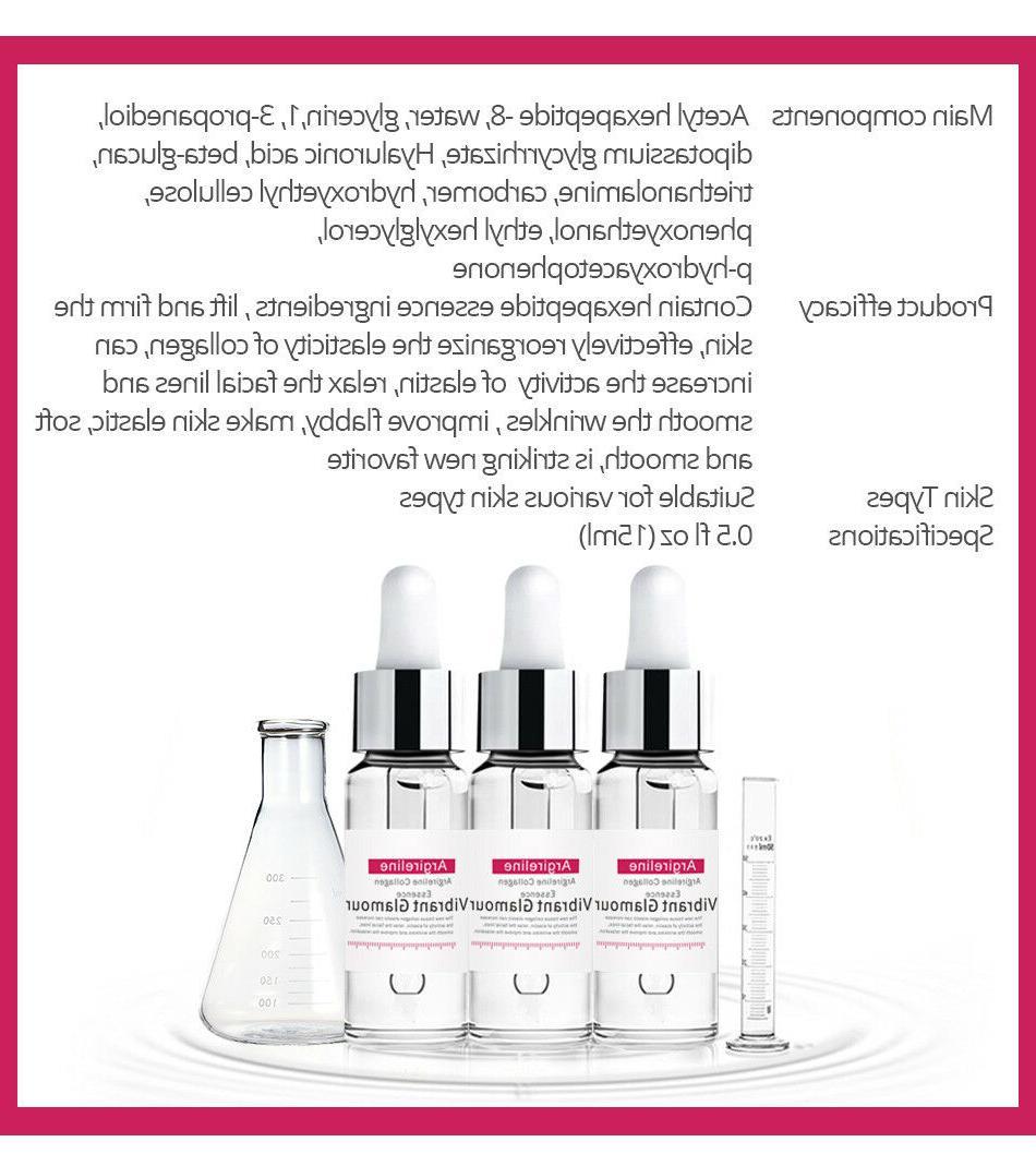 Argireline Collagen Face Cream Lift