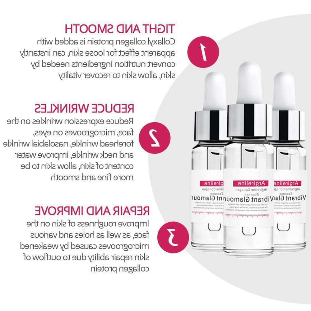 Argireline Serum Face Cream Anti-Aging Wrinkle Lift