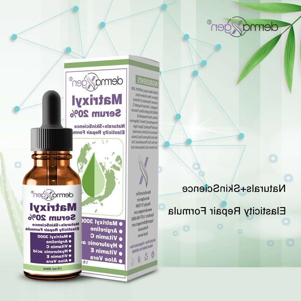 Argireline Acid Peptide Serum Wrinkle Collagen