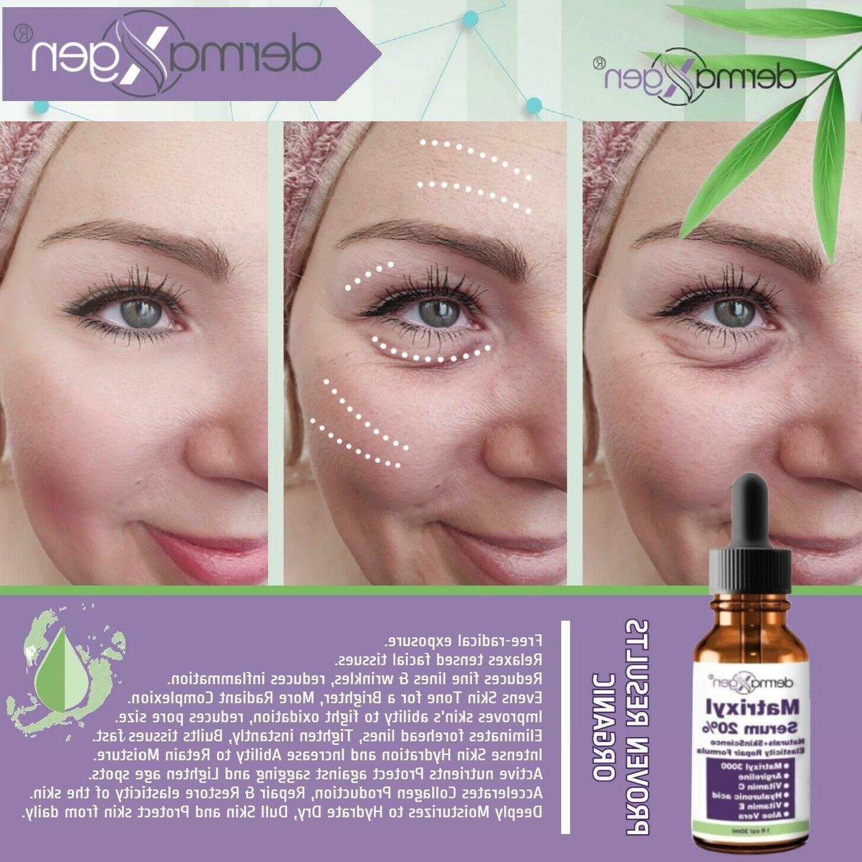 Argireline 3000 Acid Serum Wrinkle