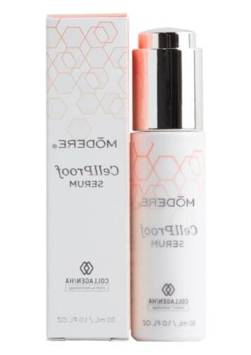 cellproof serum new sealed free ship collagen