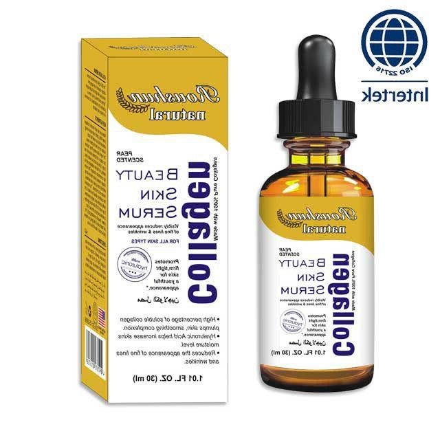 collagen facial firming coenzyme coq10 jojoba cream