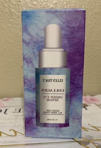 collagen under eye serum rejuvenate restore