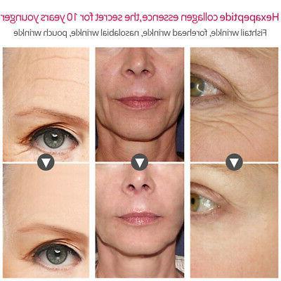 VIBRANT GLAMOUR Peptides Face Wrinkle