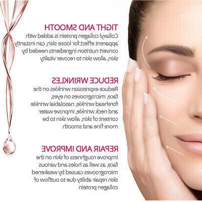 VIBRANT GLAMOUR Peptides Anti-Aging Wrinkle