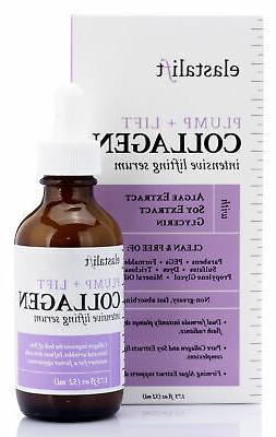 plump lift collagen intensive lifting serum 1
