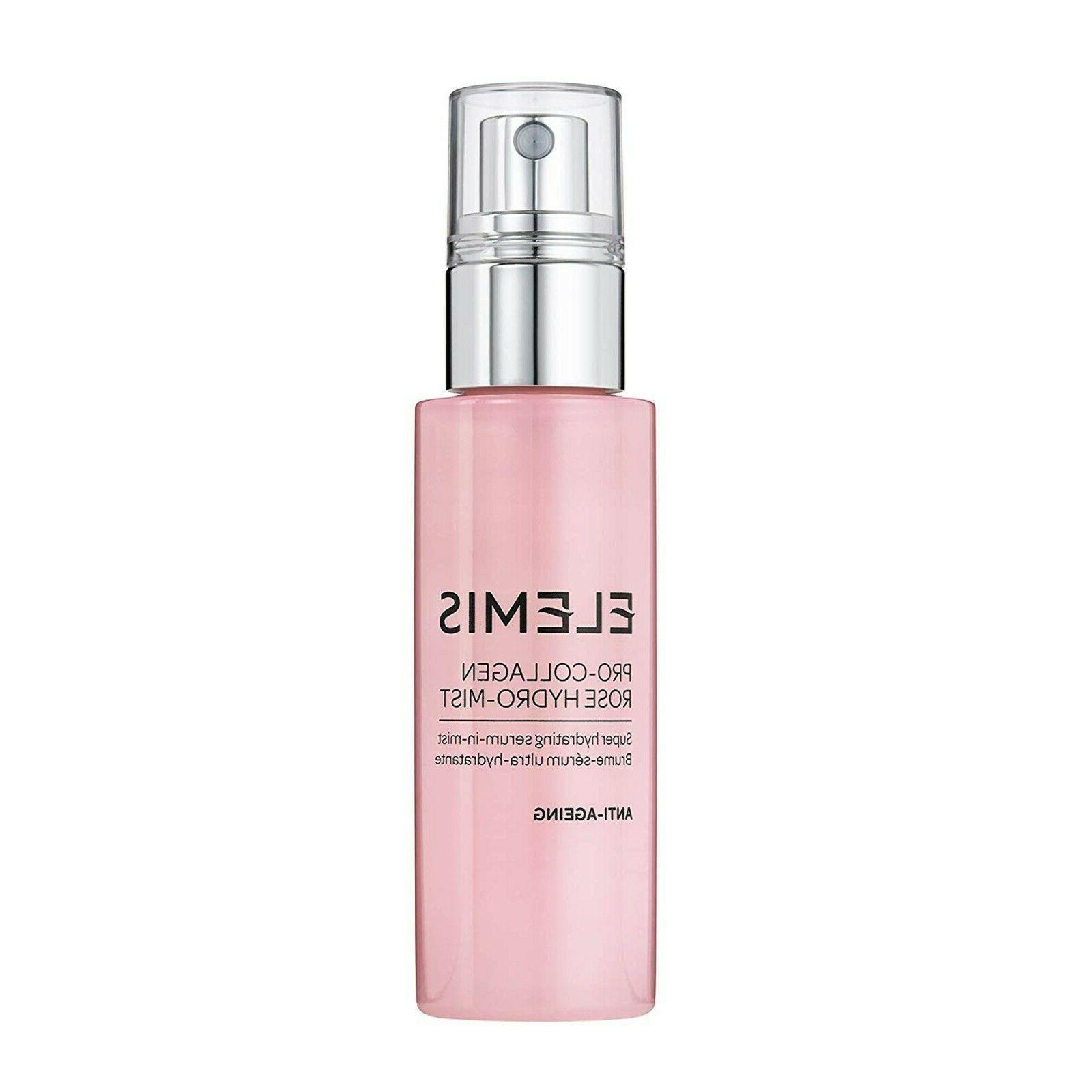 pro collagen rose hydro mist 50 ml
