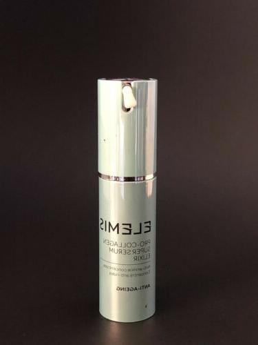 pro collagen super serum elixir anti aging