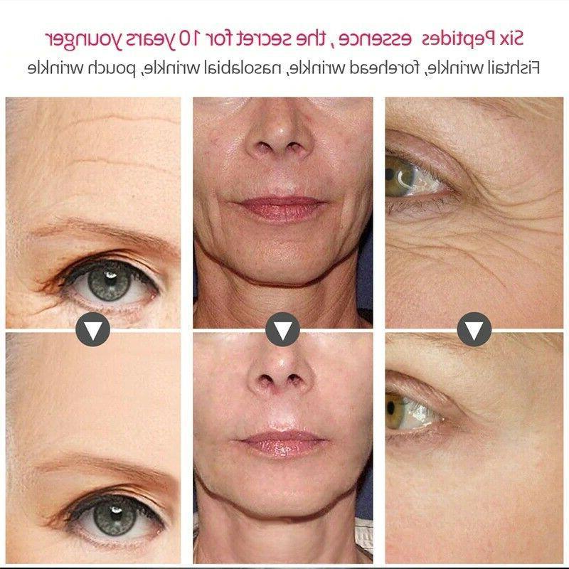 Serum Cream Wrinkle Firming Skin Care