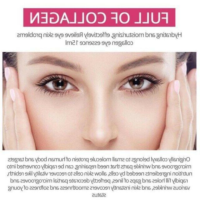 VIBRANT GLAMOUR Wrinkle Firming Serum