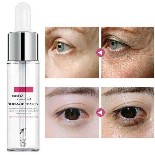 VIBRANT GLAMOUR Collagen Wrinkle Serum