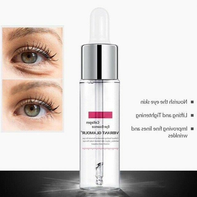 vibrant glamour collagen peptides wrinkle firming moisturizi