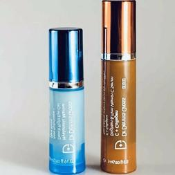 NEW ~ Dennis Gross C Collagen Brighten Firm Serum Hyaluronic