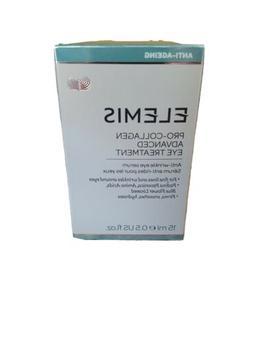 ELEMIS Pro-Collagen Advanced Eye Treatment Serum 0.5oz Anti-