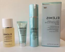 Elemis Pro-Collagen Neck & Decollete Balm, Ginseng Toner, Ma