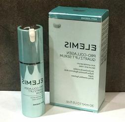 Elemis Pro Collagen Quartz Lift Serum 1oz / 30ml Expirt Date
