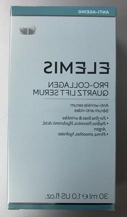 Elemis Pro-Collagen Quartz Lift Serum 30 ml BRAND NEW