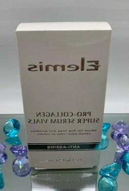 Elemis Pro-Collagen Super Serum Vials 10X 1.5 ML/ 0.50 OZ