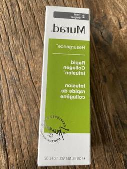 Murad Resurgence Rapid Collagen Infusion Serum 1.0 Fl Oz / 3