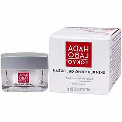 Hada Labo Tokyo Skin Plumping Gel Cream 1.76 Fl Oz - with Su