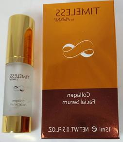 AVANI Timeless Collagen Facial Serum Natural Extracts - EXP: