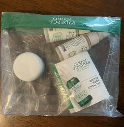Mario Badescu Vitamin C Serum Collagen Mask Glycolic Foam Cl